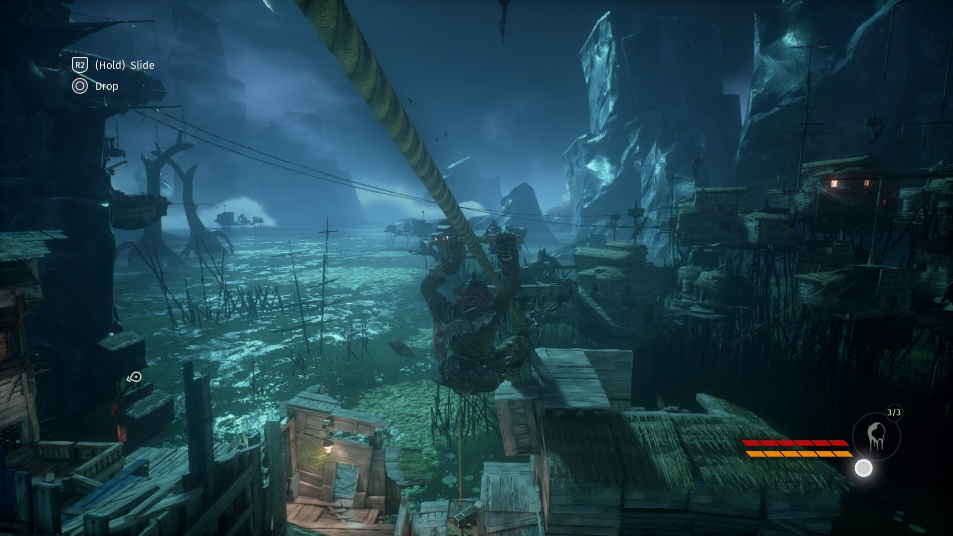 Styx Shards Of Darkness Review Gameguin